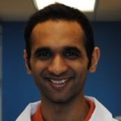 Saumel Ahmadi